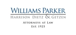 Williams Parker Law Firm Logo