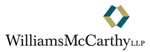 Firm Logo for WilliamsMcCarthy, LLP