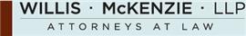 Firm Logo for Willis McKenzie LLP