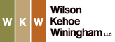 Firm Logo for Wilson Kehoe Winingham LLC