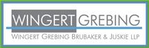 Wingert Grebing Brubaker & Juskie LLP