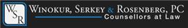 Firm Logo for Winokur, Serkey & Rosenberg, P.C.