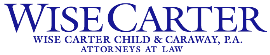 Firm Logo for Wise Carter Child Caraway Professional Association
