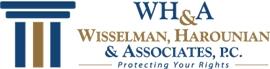 Firm Logo for Wisselman, Harounian & Associates, P.C.