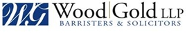 Wood Gold LLP Law Firm Logo