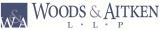 Woods & Aitken LLP Law Firm Logo