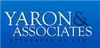Yaron & Associates Law Firm Logo
