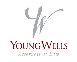 Young Wells Williams Simmons P.A. Law Firm Logo