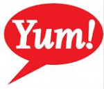 Corporate Logo for Yum! Brands, Inc.
