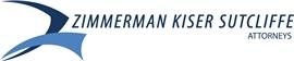 Zimmerman, Kiser & Sutcliffe, P.A. Law Firm Logo